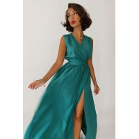 Платье Natal изумруд