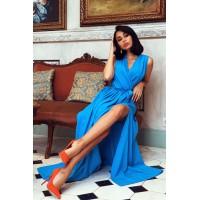 Платье Natal голубой