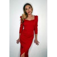 Платье Mirel красное