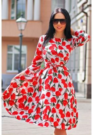 Платье Maki