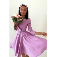 Платье Benni лиловый