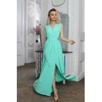 Платье Natal мятное