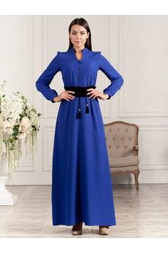 Платье в пол Sisil