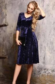 Платье Kasta  фиолетовый