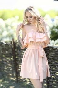Платье Vanila