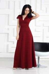 Платье Beiton винное  Series
