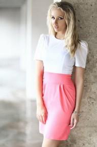 Платье Clas