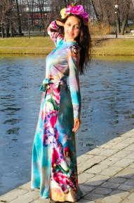 Платье Blossom