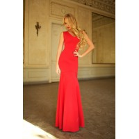 Платье Cornett красный