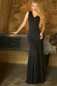 Платье Cornett черный