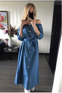 Платье Dark