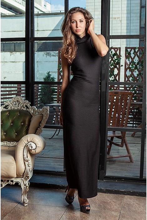 Платье Elegance черное