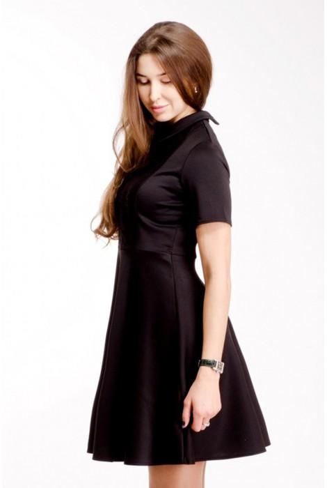 Платье Idil черное