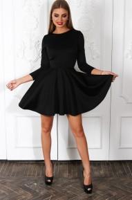 Платье Kary черное