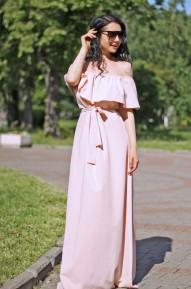 Платье Lilu