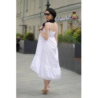 Платье Mirel (Арт. T725-01) белый