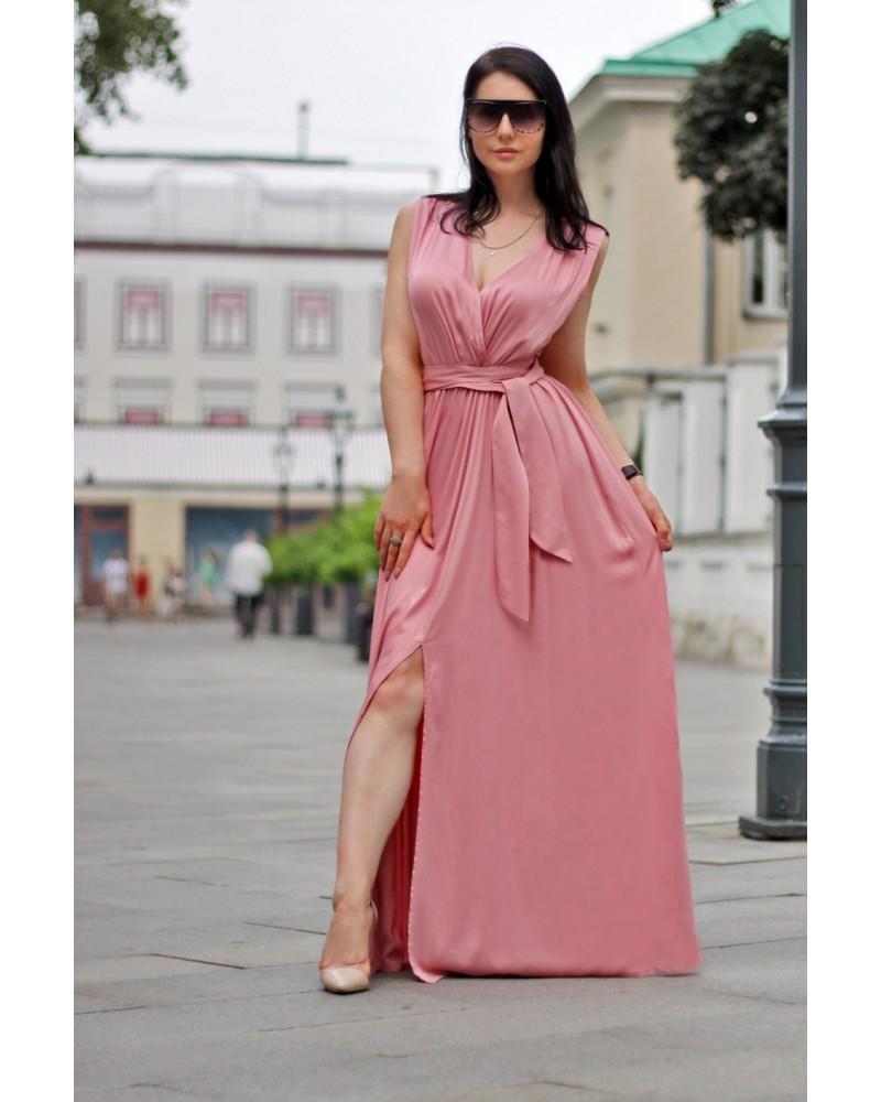 Платье Natal роза