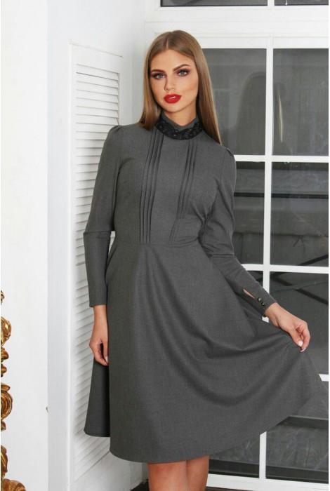 Платье Panti Серое