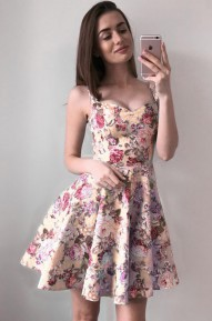 Платье Princess молоко