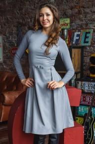 """Платье """"Лунный камень"""" Grey Series"""