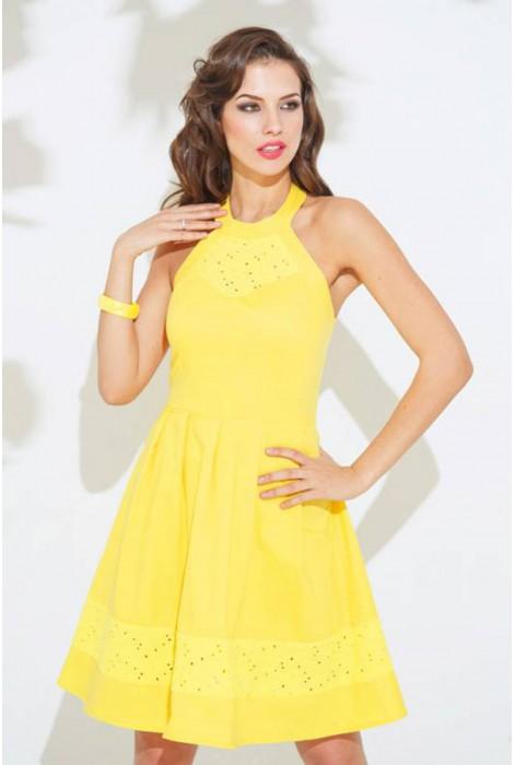 Платье Agniya