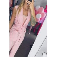 Костюм Pink розовый