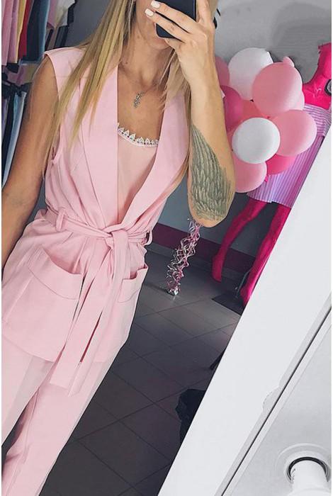 Костюм Laguna розовый