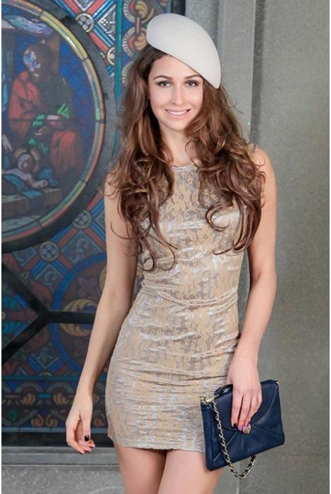 Платье Нежность